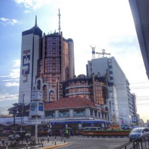 Mombasa-CBD